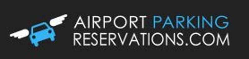 Airport Parking Reservations Coupons & Promo Codes
