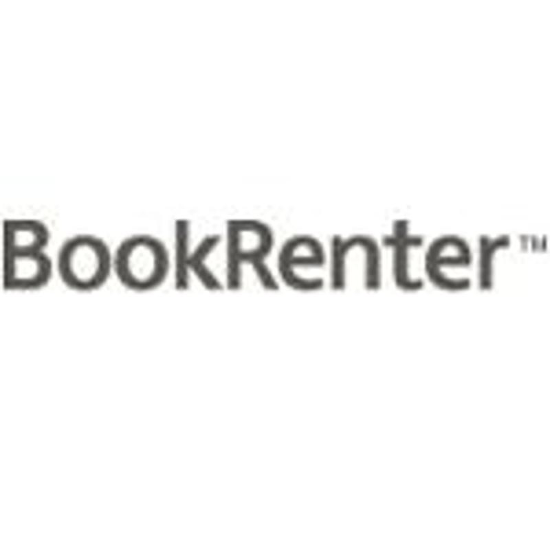 BookRenter Coupons & Promo Codes