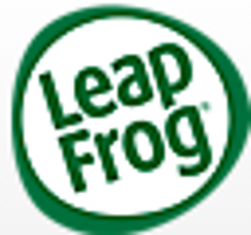 Leapfrog Coupons & Promo Codes