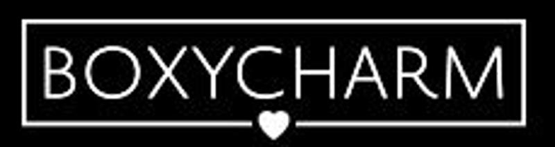 BoxyCharm Coupons & Promo Codes