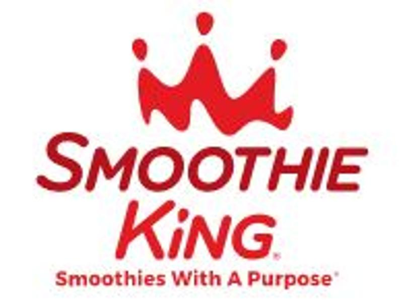 Smoothie King Coupons & Promo Codes