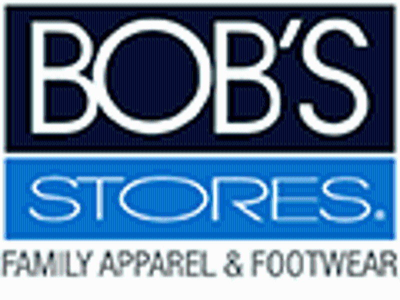 Up to 5% Back With Bob's Stores Mastercard
