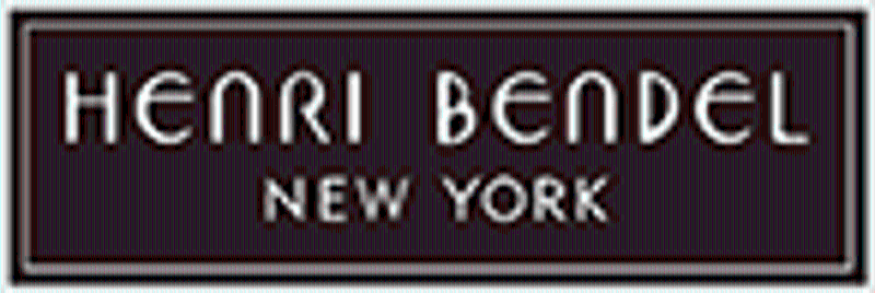 Henri Bendel Coupons & Promo Codes