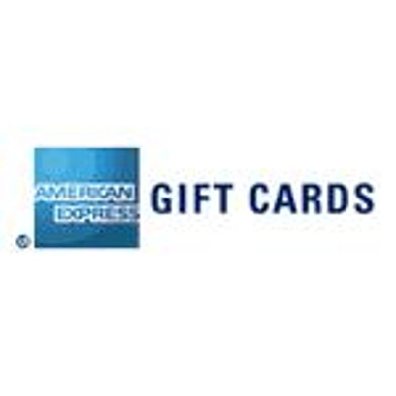 American Express Gift Cards Coupons & Promo Codes