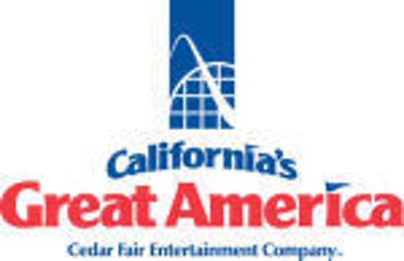 California's Great America Coupons & Promo Codes