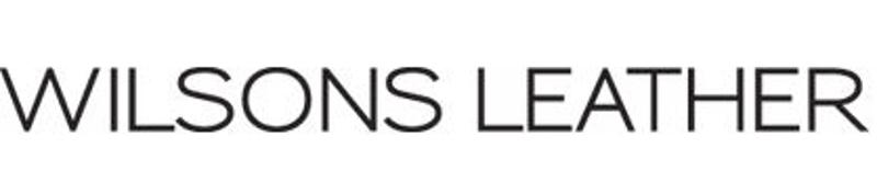 Wilsons Leather Coupons & Promo Codes