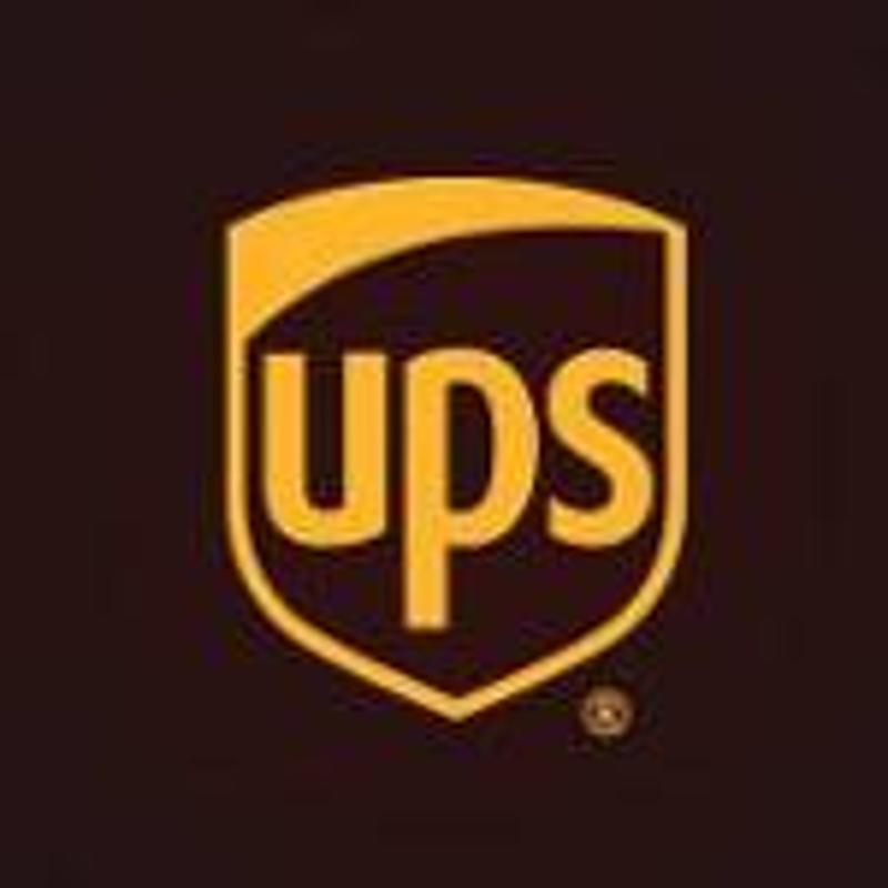 UPS Coupons & Promo Codes