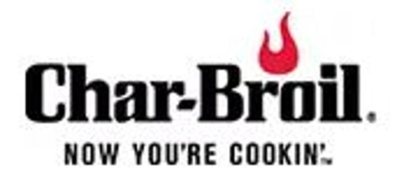 Char-broil Coupons & Promo Codes