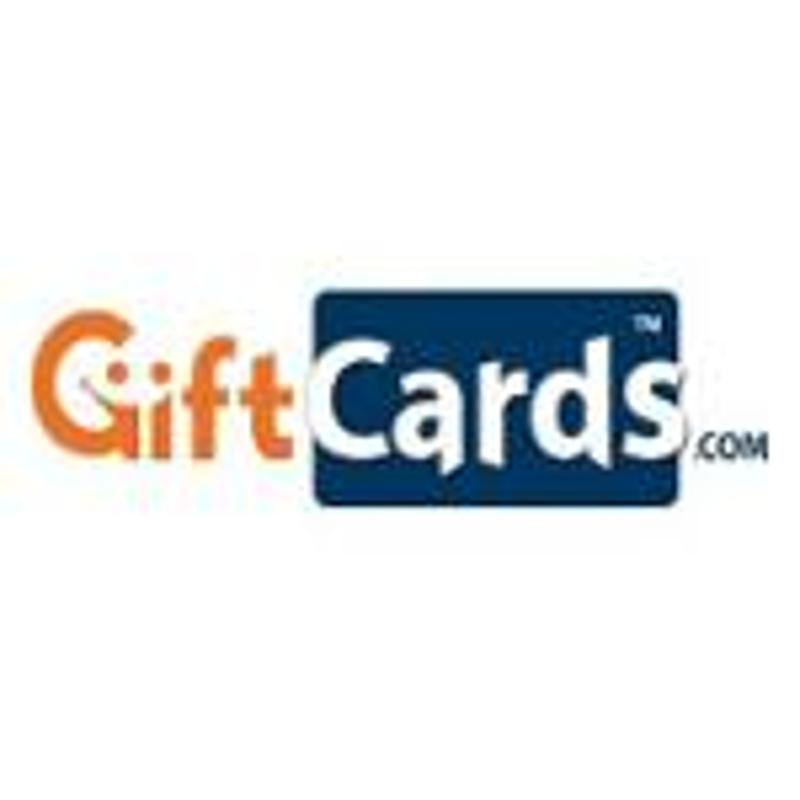 GiftCards.com Coupons & Promo Codes