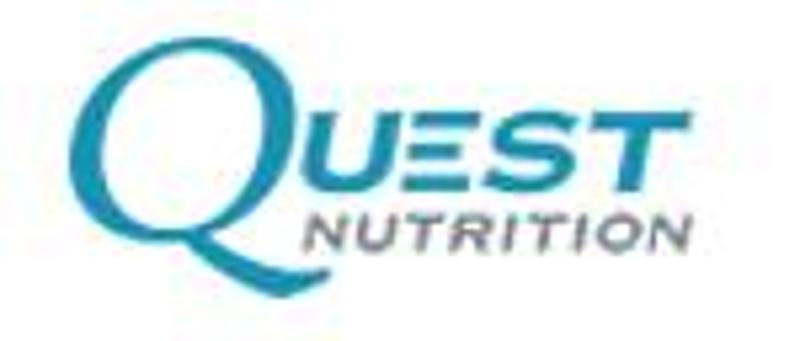 Quest Nutrition Coupons & Promo Codes