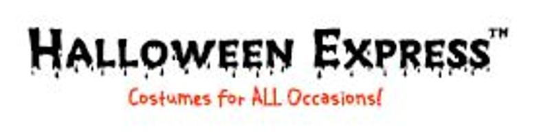 Halloween Express Coupons & Promo Codes
