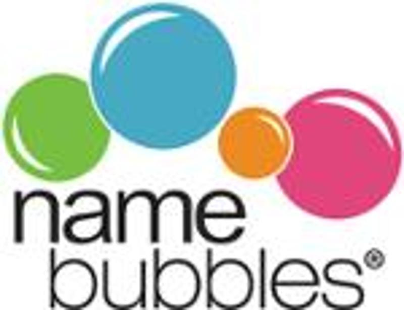 Name Bubbles Coupons & Promo Codes