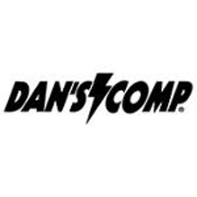 Dan's Comp Coupons & Promo Codes