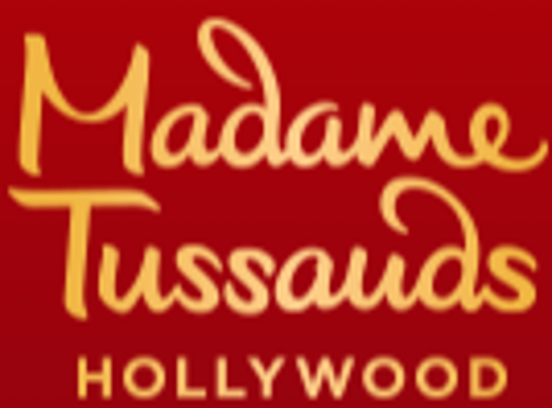 20% OFF Adult Admission at Madame Tussauds New York