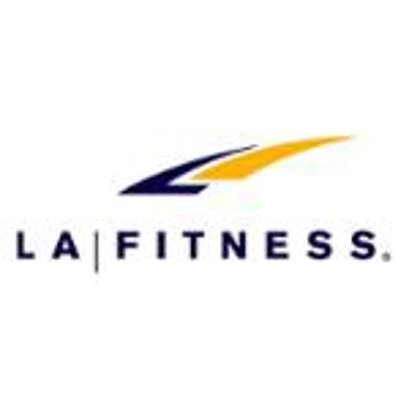 LA Fitness Coupons & Promo Codes
