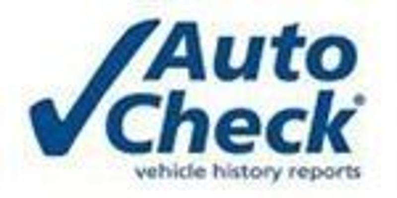 FREE Vehicle History Search With Autocheck