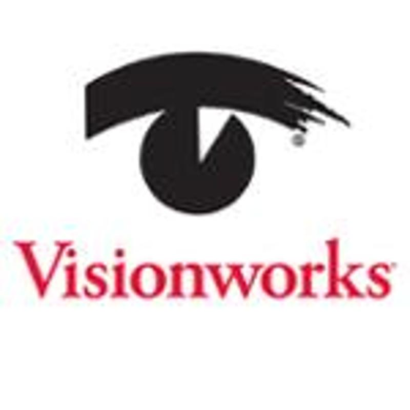 Visionworks Coupons & Promo Codes