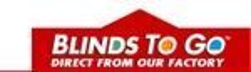 Blinds To Go Coupons & Promo Codes