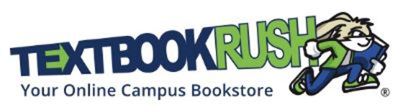 Textbook Rush Coupons & Promo Codes