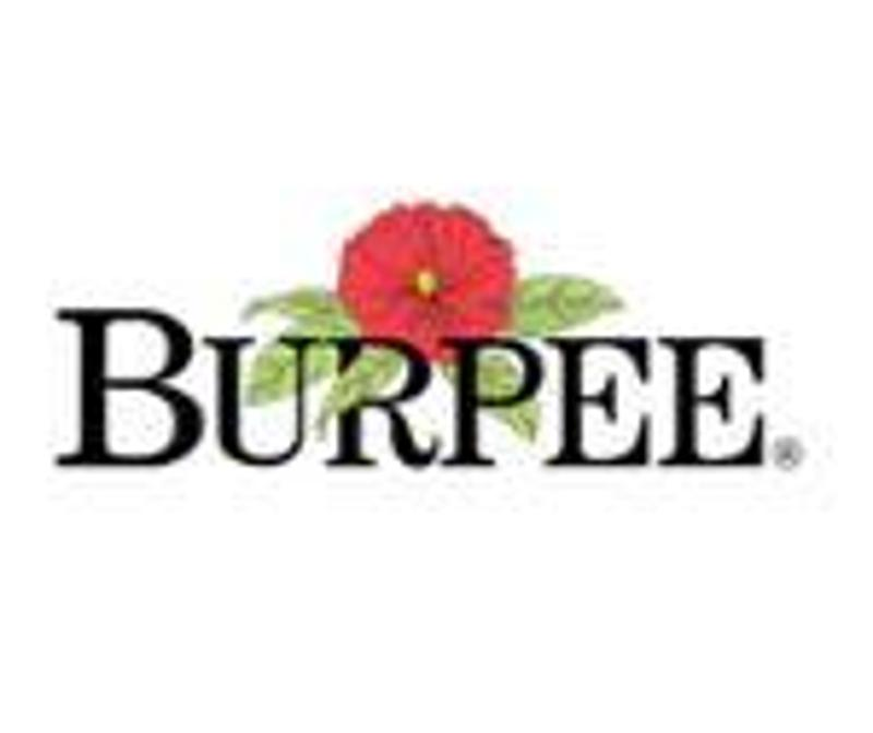 Burpee Coupons & Promo Codes