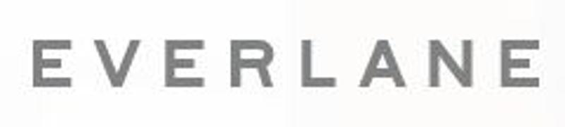 Everlane Coupons & Promo Codes
