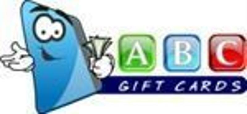 ABC Gift Cards Coupons & Promo Codes