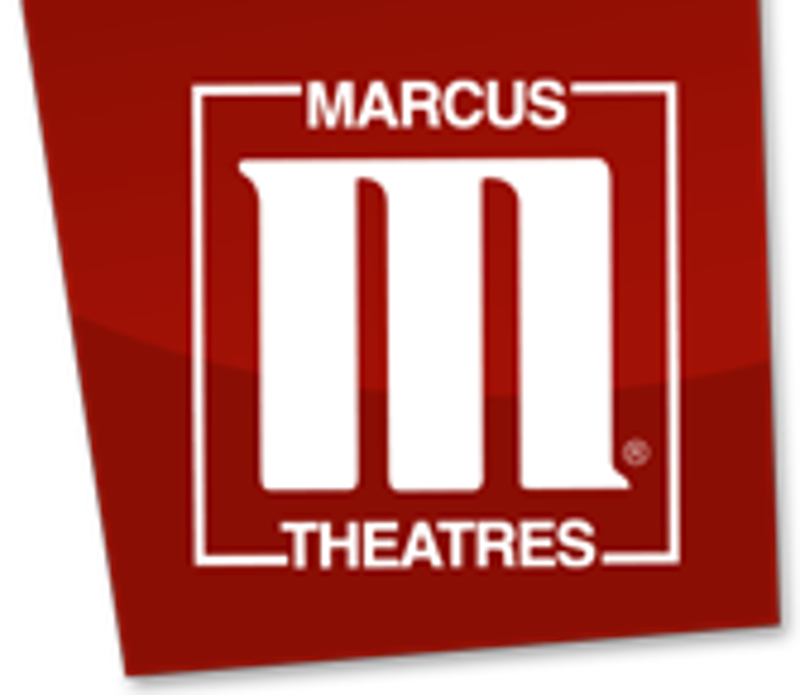 Marcus Theatres Coupons & Promo Codes