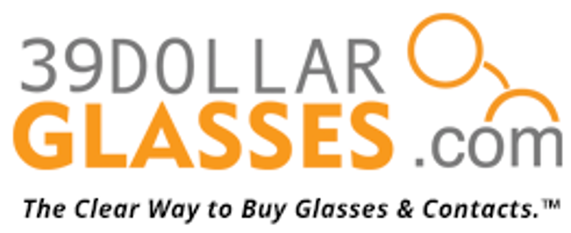 39 Dollar Glasses Coupons & Promo Codes