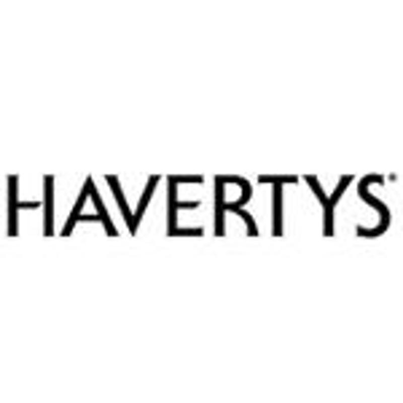 Havertys Coupons & Promo Codes