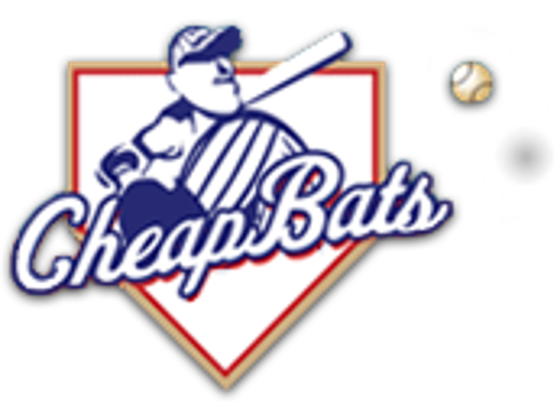 Cheapbats Coupons & Promo Codes