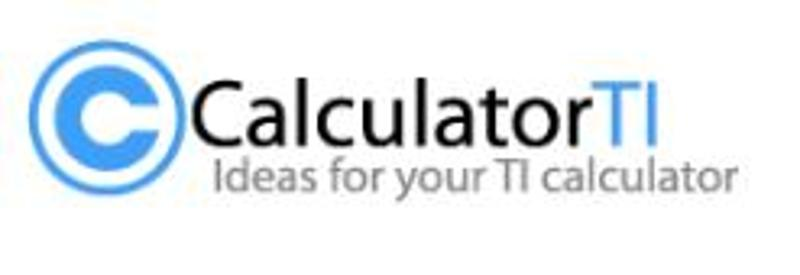 CalculatorTI Coupons & Promo Codes