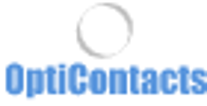 Opticontacts Coupons & Promo Codes
