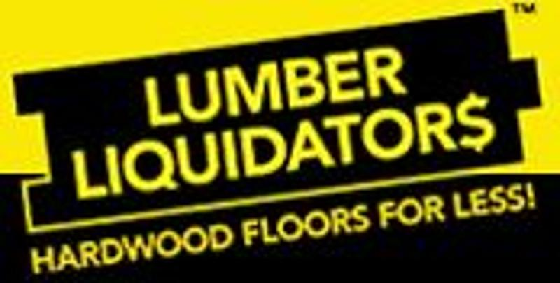 Lumber Liquidators Coupons & Promo Codes