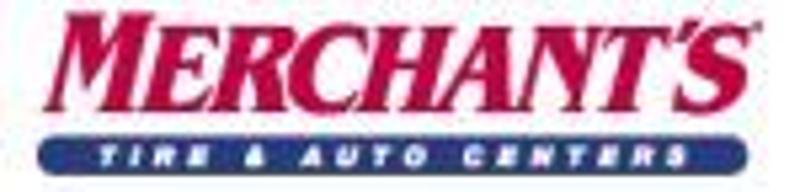Up To $300 OFF W/ Merchants Tire Promotion