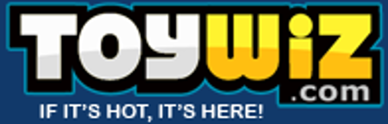 Toywiz Coupons & Promo Codes