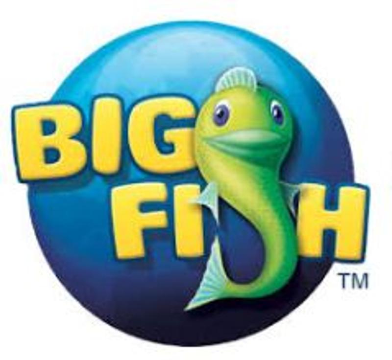 Big Fish Coupons & Promo Codes