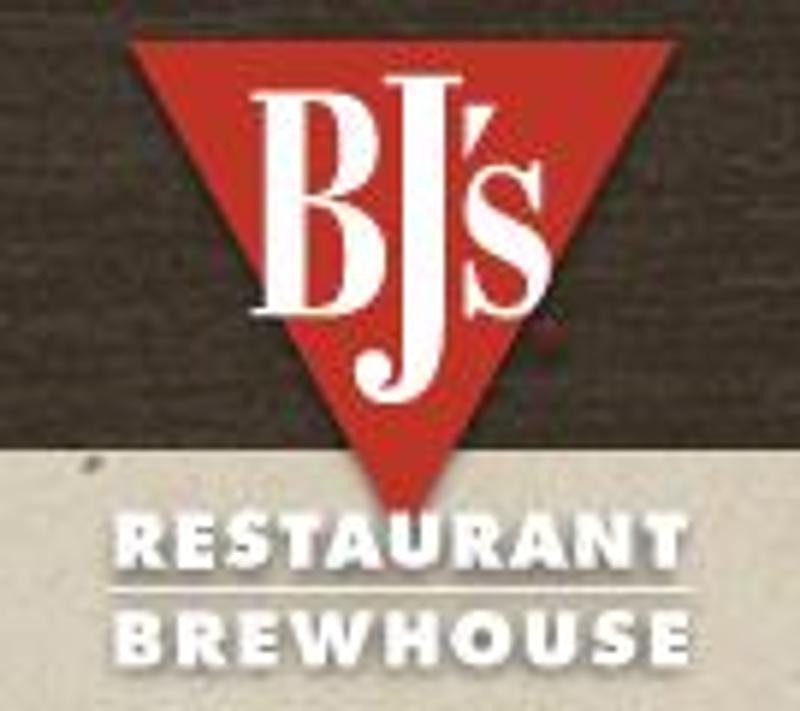 BJ's Restaurant & Brewhouse Coupons & Promo Codes