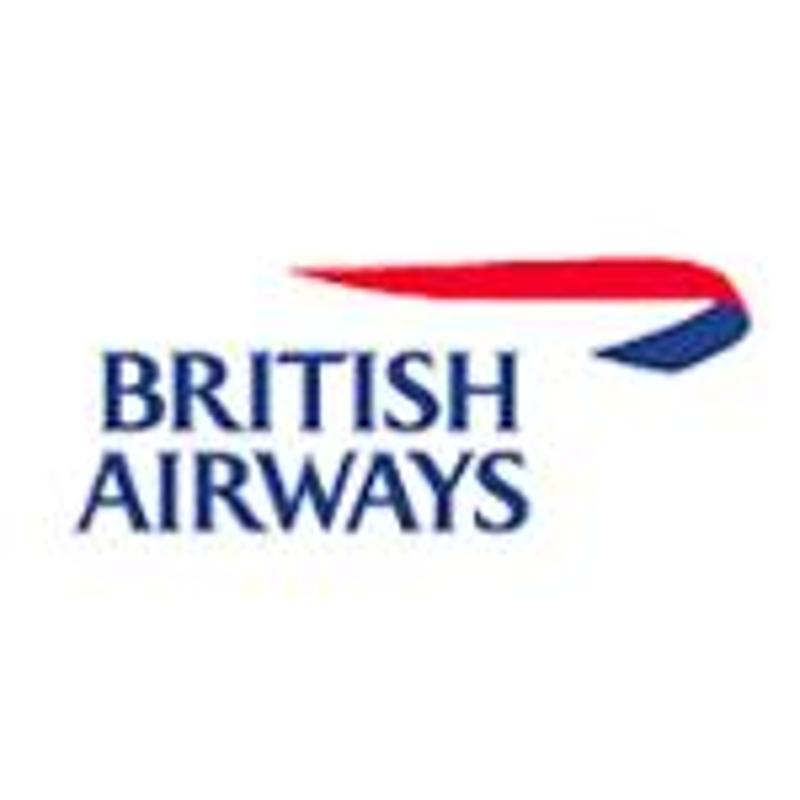 British Airways Coupons & Promo Codes