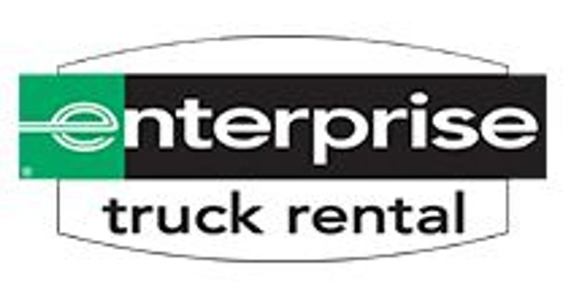 Enterprise Truck Rental Coupons & Promo Codes
