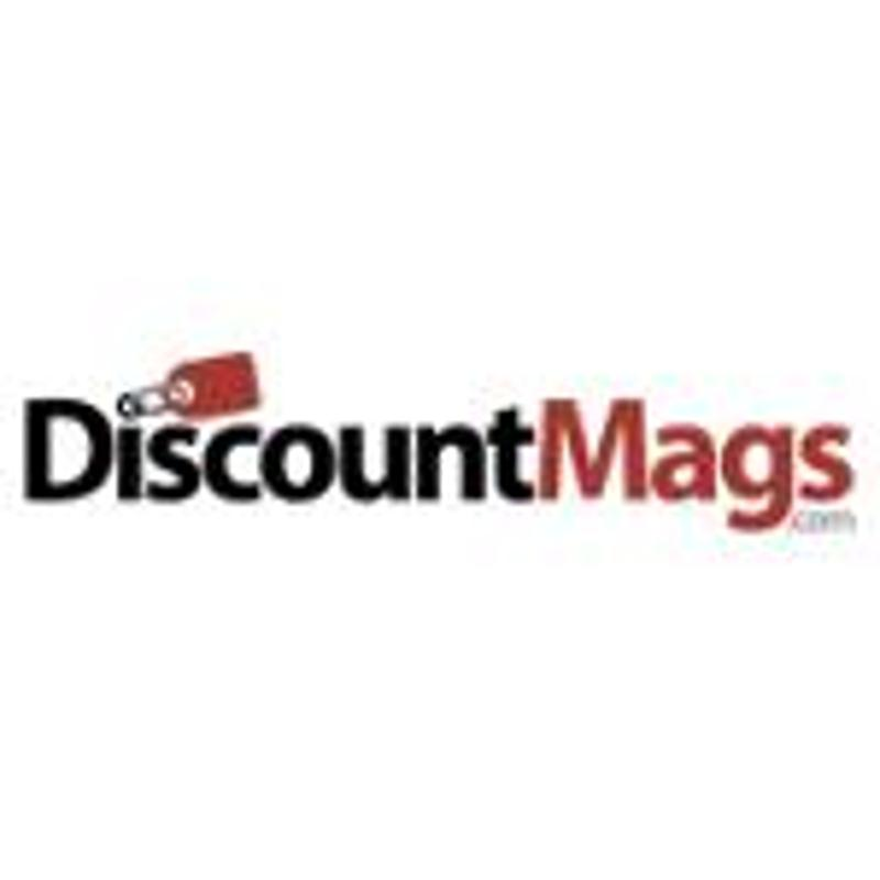 DiscountMags Coupons & Promo Codes