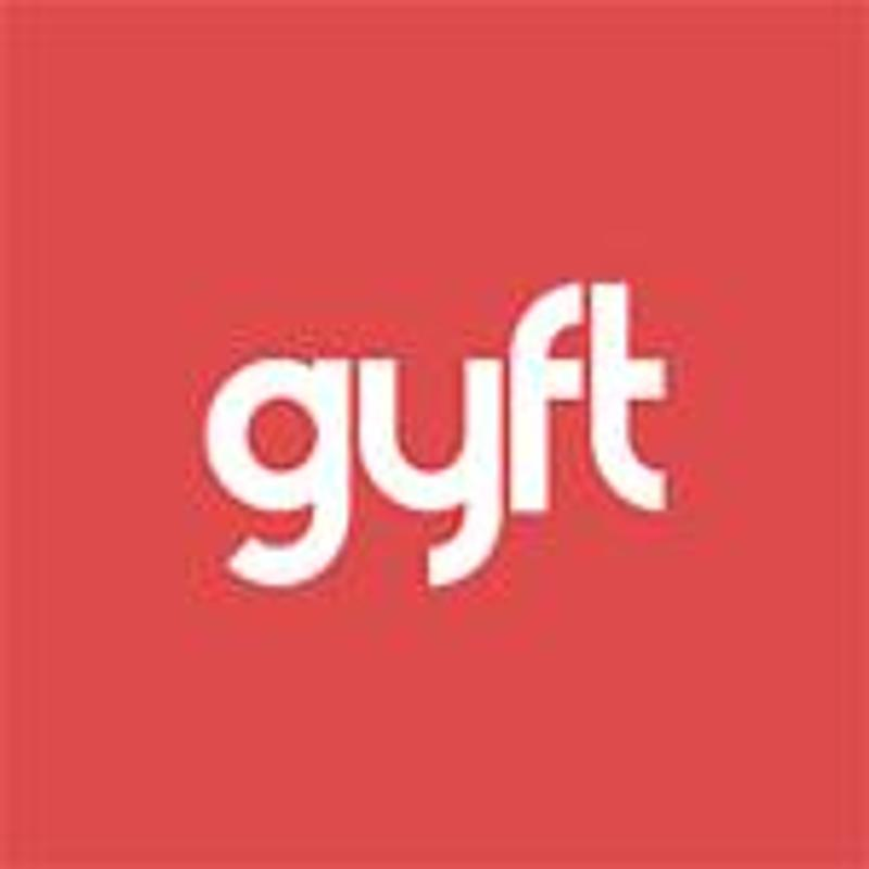 Gyft Coupons & Promo Codes