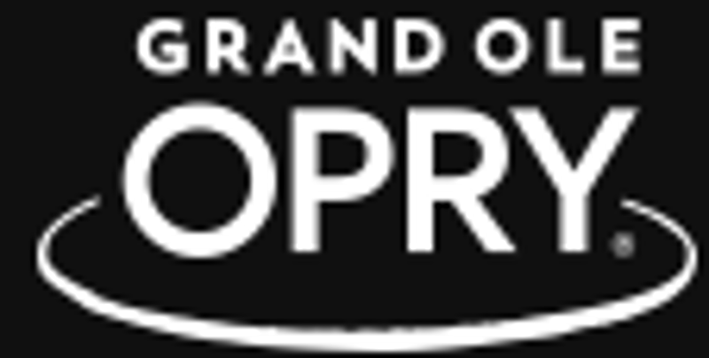 Opry Coupons & Promo Codes