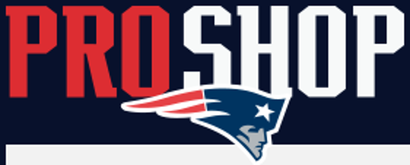 Patriots Pro Shop Coupons & Promo Codes