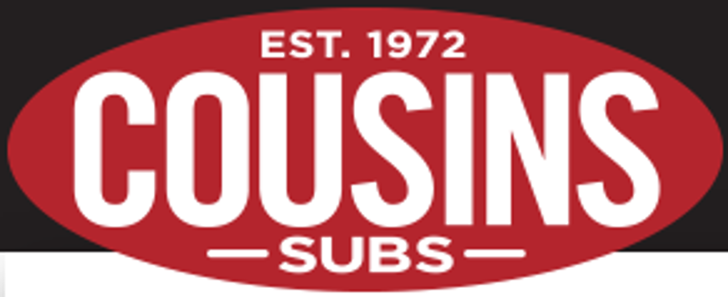 Cousins Subs Coupons & Promo Codes