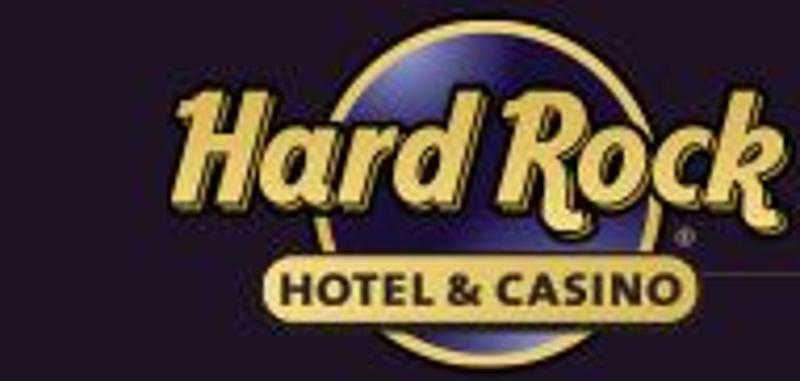 Hard Rock Hotel Coupons & Promo Codes