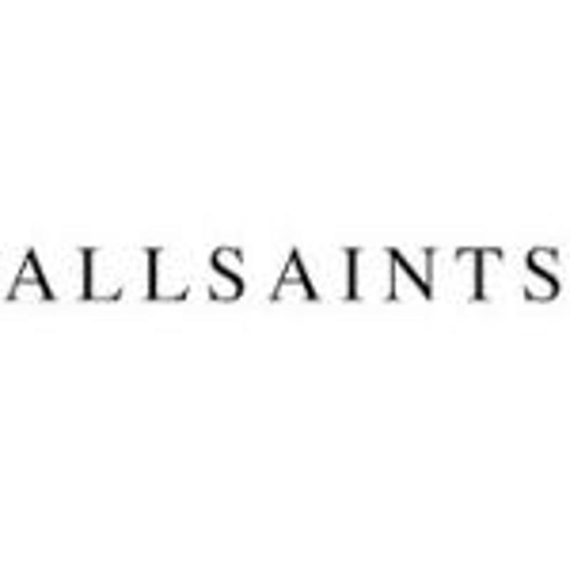 All Saints Coupons & Promo Codes