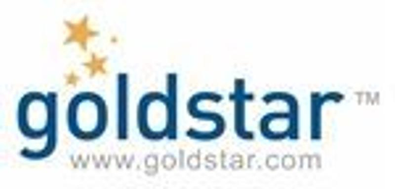 GoldStar Coupons & Promo Codes
