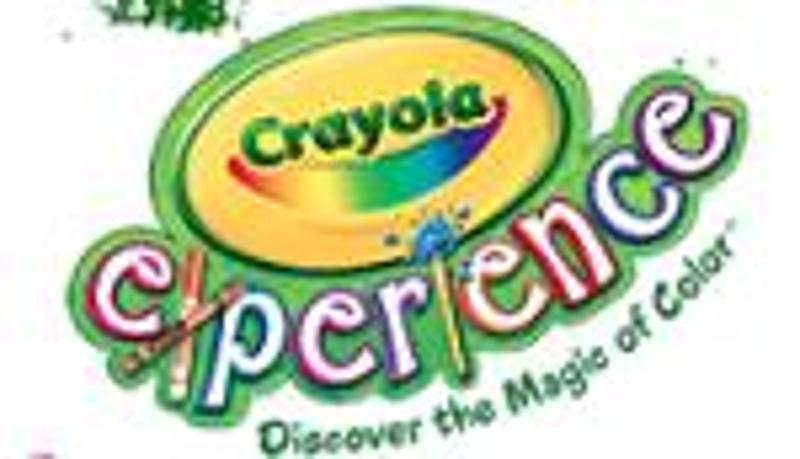 Crayola Experience Coupons & Promo Codes