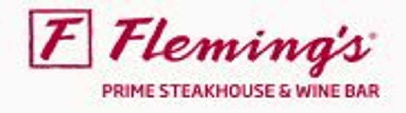 Fleming's Steakhouse Coupons & Promo Codes