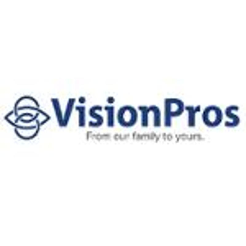 Vision Pros Coupons & Promo Codes